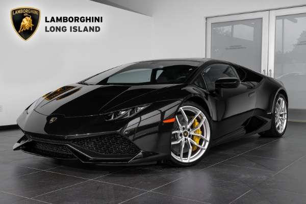 2015 lamborghini huracan lp 610 4 rolls royce motor cars long island pre owned inventory. Black Bedroom Furniture Sets. Home Design Ideas