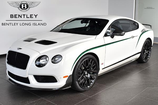 2015 bentley continental gt3 r rolls royce motor cars. Black Bedroom Furniture Sets. Home Design Ideas