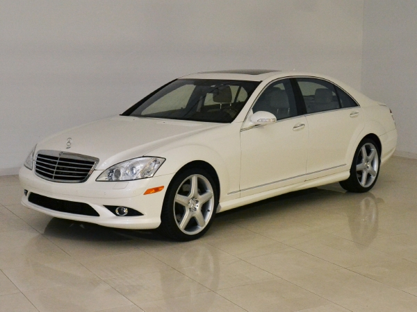2009 mercedes benz s550 4matic rolls royce motor cars