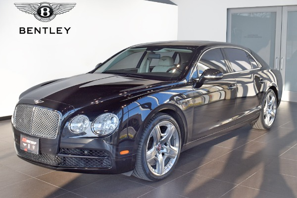 2015 Bentley Flying Spur V8 Mulliner - Rolls-Royce Motor Cars Long ...