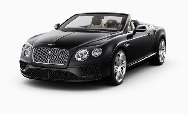2016 Bentley Continental GT V8 Convertible - Rolls-Royce Motor Cars ...