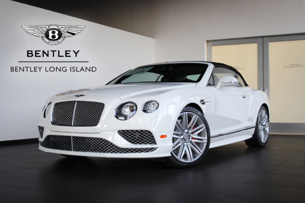 2016 bentley continental gt speed convertible rolls royce motor cars long island new inventory. Black Bedroom Furniture Sets. Home Design Ideas