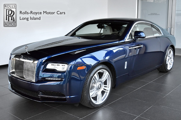 Rolls royce motor cars long island new inventory for Motor vehicle long island