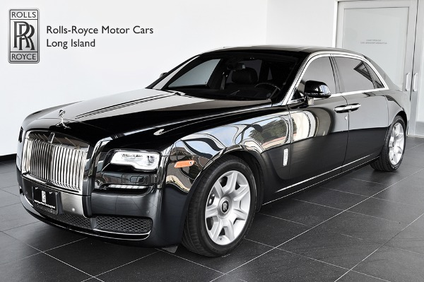 rolls royce ghost black 2015. 2015 rollsroyce ghost ewb series ii rolls royce black