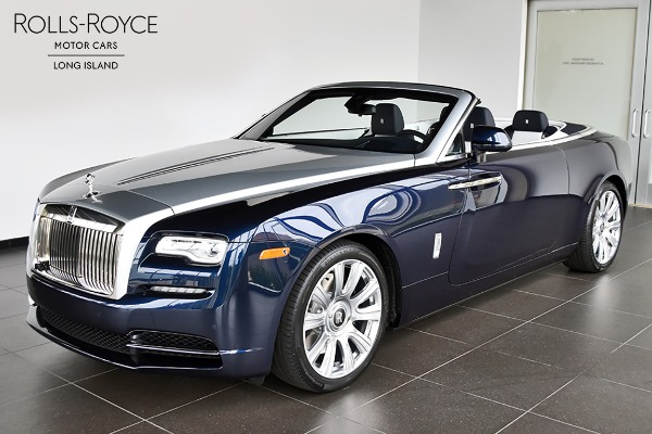 Rolls Royce Motor Cars Long Island New Inventory