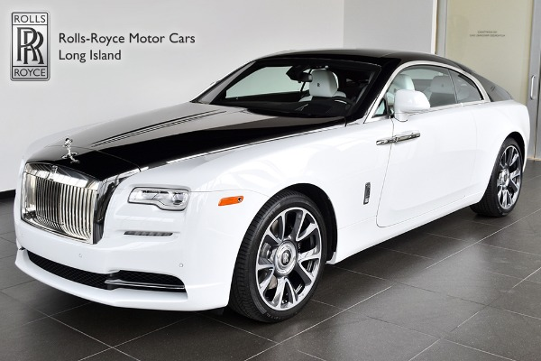 Rose Royce Car Images >> Rolls-Royce Motor Cars Long Island | New Inventory