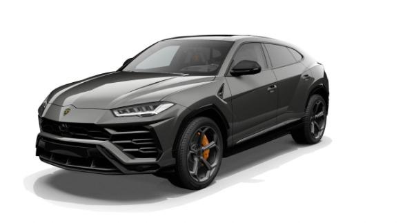 2019 Lamborghini Urus Rolls Royce Motor Cars Long Island New