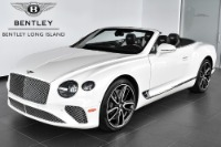 2020 Bentley Continental GT V8 Convertible