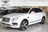 2020 Bentley Bentayga V8