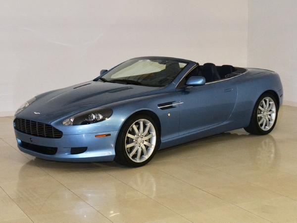 Aston Martin DB Volante RollsRoyce Motor Cars Long Island - Aston martin long island