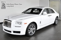 2020 Rolls-Royce Ghost Series II