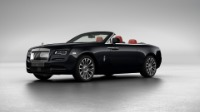 2020 Rolls-Royce Dawn