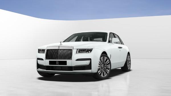 2022 Rolls-Royce Ghost