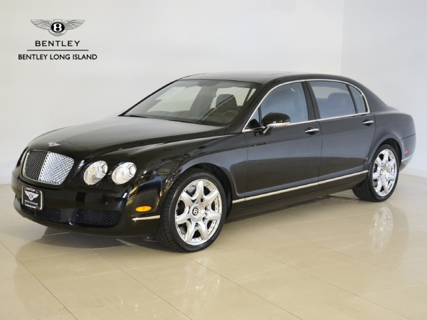 Bentley flying spur 2007