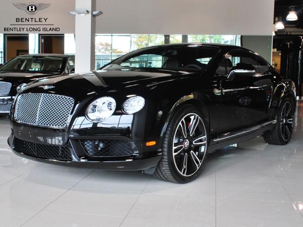 2013 Bentley Continental Gt V8 Mulliner Rolls Royce